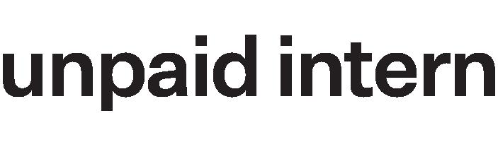 Unpaid Intern